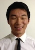 A photo of Won-Jun, a tutor from Williams College
