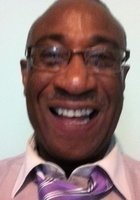 A photo of Bruce, a tutor from North Carolina Central University