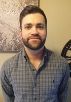 A photo of Chad, a tutor from Lynchburg College