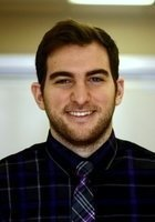 A photo of Marc, a tutor from New York University