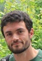 A photo of Daniel, a tutor from Bob Jones University