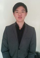 A photo of Kevin, a tutor from New York University