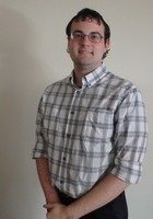 A photo of Raymond, a tutor from St. John's University