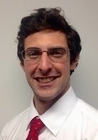 A photo of Michael, a tutor from Towson University