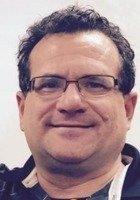 A photo of Rusty, a tutor from DeVry University's Keller Graduate School of Management-Arizona