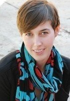 A photo of Miranda, a tutor from Occidental College
