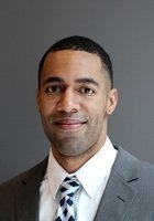 A photo of Corey, a tutor from University of Maryland-College Park