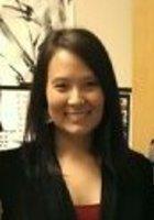 A photo of Samantha, a tutor from University of Missouri-Columbia