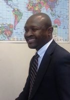 A photo of Jean-Pierre, a tutor from Dominican College of Blauvelt (NY)