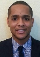 A photo of Giovanni, a tutor from University of Florida