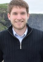 A photo of Zack, a tutor from Northeastern University