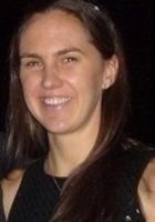 A photo of Kelly, a tutor from Cornell University