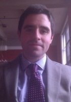 A photo of Patrick, a tutor from University of Pennsylvania