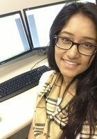 A photo of Lalitha, a tutor from University of Maryland-College Park
