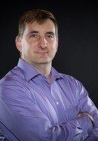 A photo of Scott, a tutor from East Carolina University