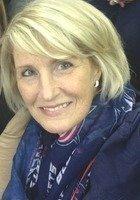 A photo of Meg, a tutor from Ohio University-Main Campus