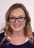 A photo of Catherine, a tutor from University of California- Davis