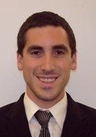 A photo of Josh, a tutor from University of California-Santa Barbara