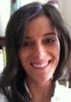 A photo of Kelly, a tutor from DePaul University