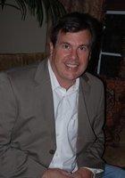 A photo of John, a tutor from Yale University