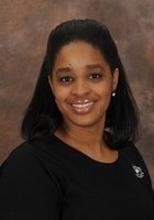 A photo of Talitha, a tutor from Spelman College