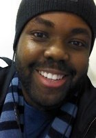 A photo of Eric, a tutor from University of Massachusetts Amherst