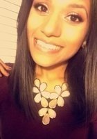 A photo of Shivani, a tutor from Texas A & M University-College Station