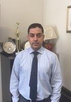 A photo of Fahad, a tutor from James Madison University
