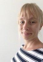 A photo of Kate, a tutor from University of Colorado Denver