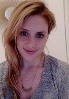 A photo of Samantha, a tutor from Duke University