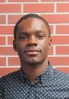 A photo of Gradi Jacques, a tutor from Everett Community College