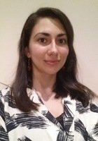 A photo of Vella, a tutor from New York University