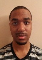 A photo of Javan, a tutor from Old Dominion University