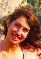 A photo of Melissa, a tutor from Johns Hopkins