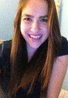 A photo of Allie, a tutor from Northeastern University