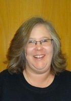 A photo of Erica, a tutor from Northeastern Illinois University