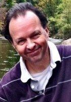 A photo of Bill, a tutor from Shippensburg University of Pennsylvania