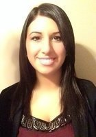 A photo of Jessica, a tutor from Wilkes University