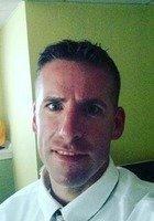 A photo of Matt, a tutor from D'Youville College