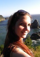 A photo of Danielle, a tutor from Western Oregon University