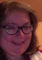 A photo of Pamela, a tutor from Carnegie Mellon University