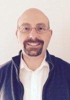 A photo of Robert, a tutor from La Trobet University