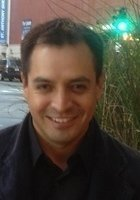 A photo of Julio, a tutor from Pontificia Universidad Catolica
