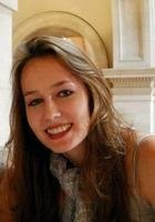 A photo of Corinne, a tutor from University of Colorado Boulder