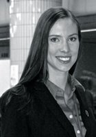 A photo of Jessica, a tutor from George Washington University