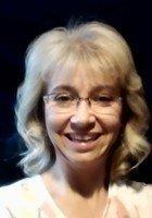 A photo of Joan, a tutor from Concordia University-Seward