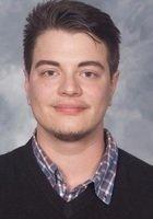 A photo of Ari, a tutor from University of Wisconsin - Milwaukee