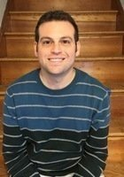 A photo of Frank, a tutor from Merrimack College