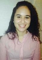 A photo of Ambar, a tutor from SUNY Albany