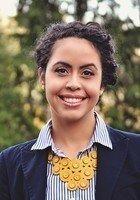A photo of Mariela, a tutor from University of Puerto Rico-Mayaguez